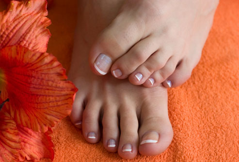 My Beautiful feet by Maddaddygirl on deviantART