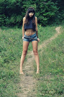 #Me by FabienneCat