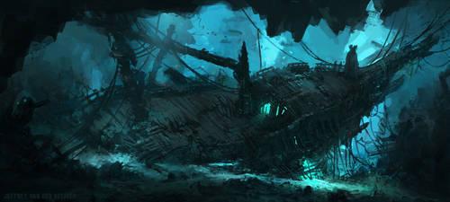 Montezumas Treasure (updated)