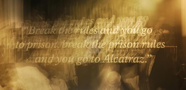 Alcatraz by FelicityCharlottex