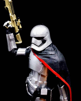 For the First Order