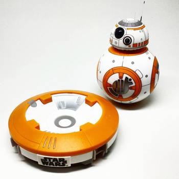 Sphere's App-enabled BB-8