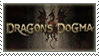 Dragon's Dogma Stamp by Sinderish