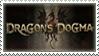 Dragon's Dogma Stamp by Sinderish