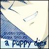 Every Time Kaiba Smiles - Ava by Mistress-sama