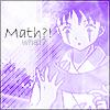 Avatar - Math What by Mistress-sama