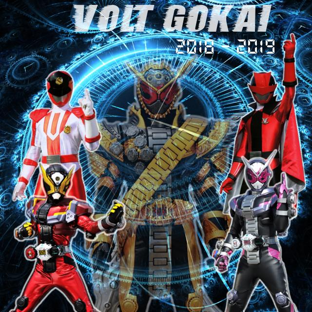 Volt-Gokai's Profile Picture