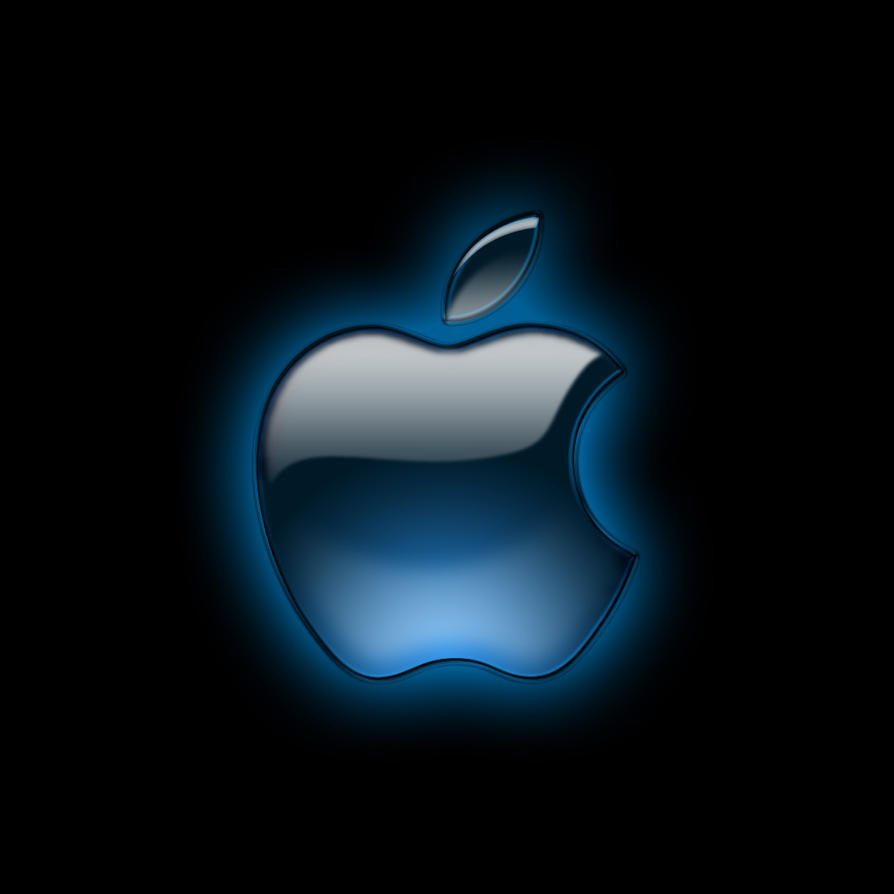 apple logozorkyns on deviantart