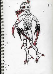 Pack Demon 1