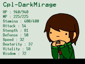 Cpl-DarkMirage's Profile Picture