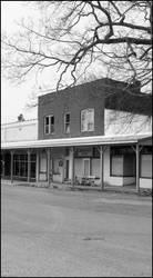 Main Street 1 by Saw-Buck