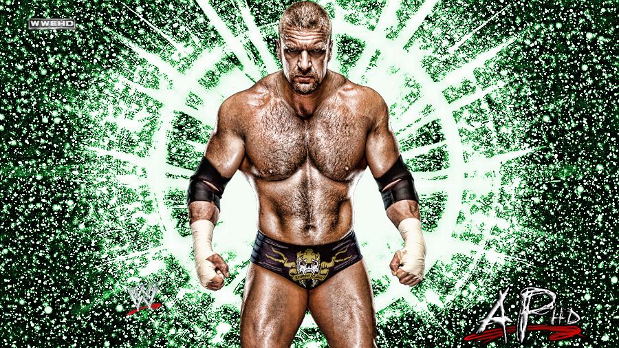 Triple H 2014 Wallpaper