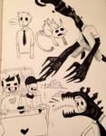 Off Sketch Dump