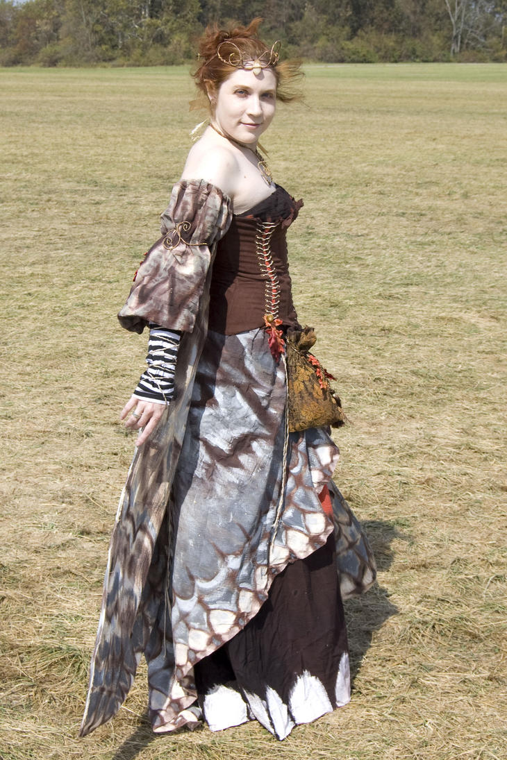 Faeries wear Boots by BelovedUnderwing