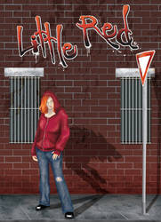 Little Red by BelovedUnderwing