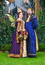 Wedding III by BelovedUnderwing