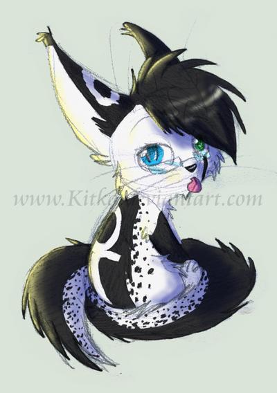 Kitka's Profile Picture