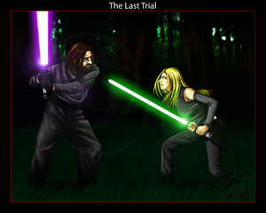 The Last Trial by JediOrder