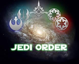 JediOrder ID by JediOrder
