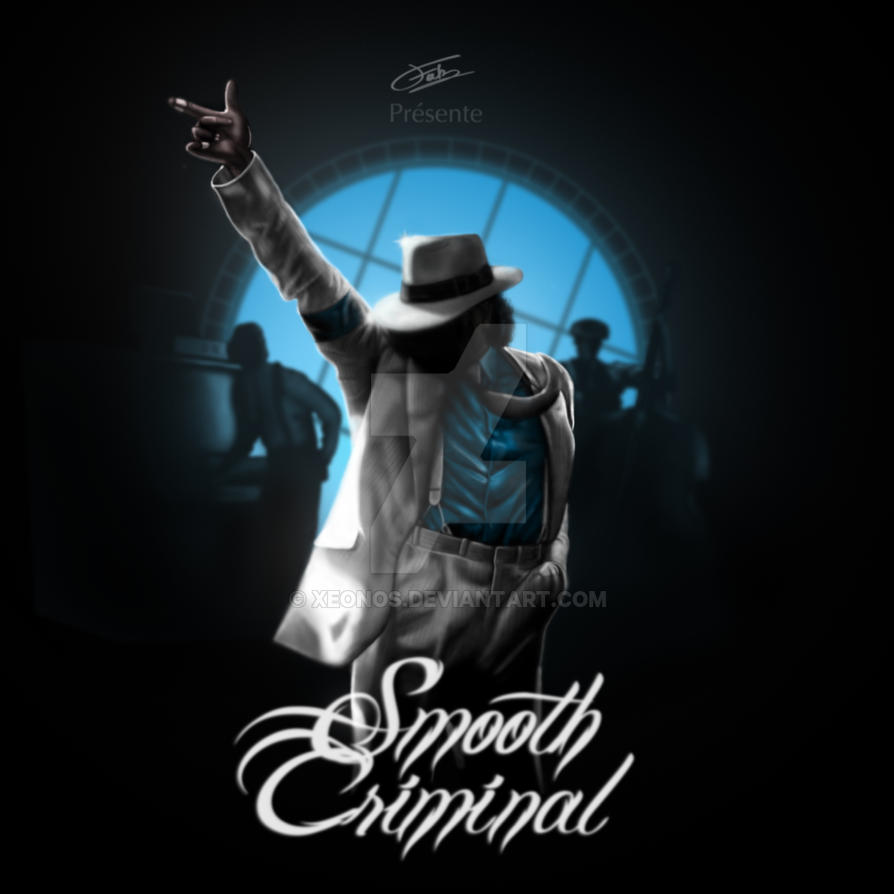 Smooth Criminal by xeonos