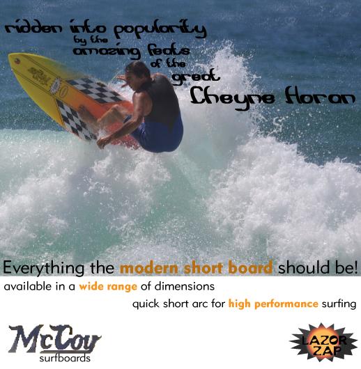Surf's Up by TPHeartbreaker