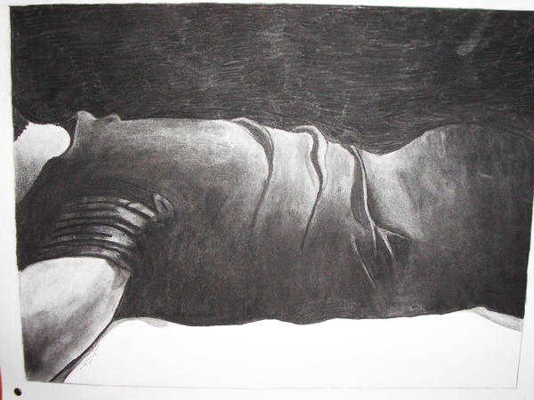 guy laying down by collectivesoul1811 on deviantart