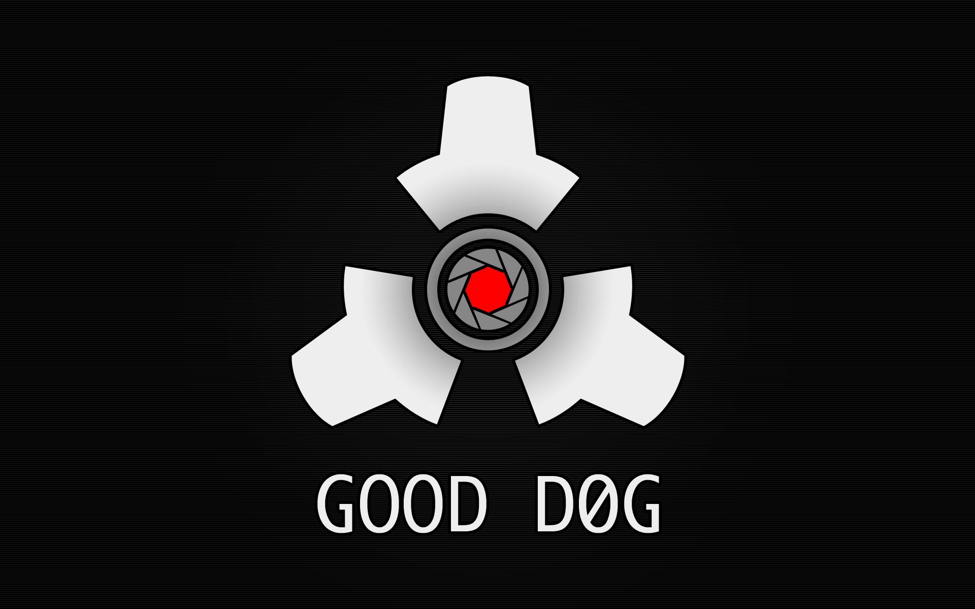 Good dog by Zeptozephyr