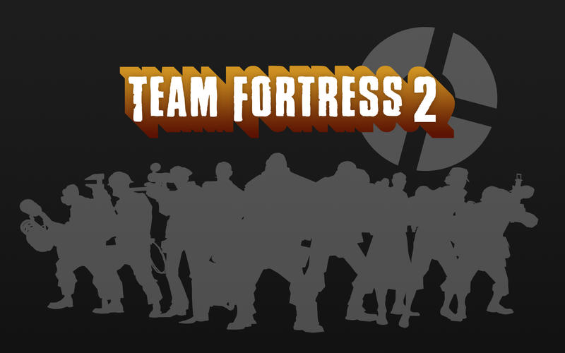 Team fortress 2 black by zeptozephyr on deviantart - Tf2 logo wallpaper ...