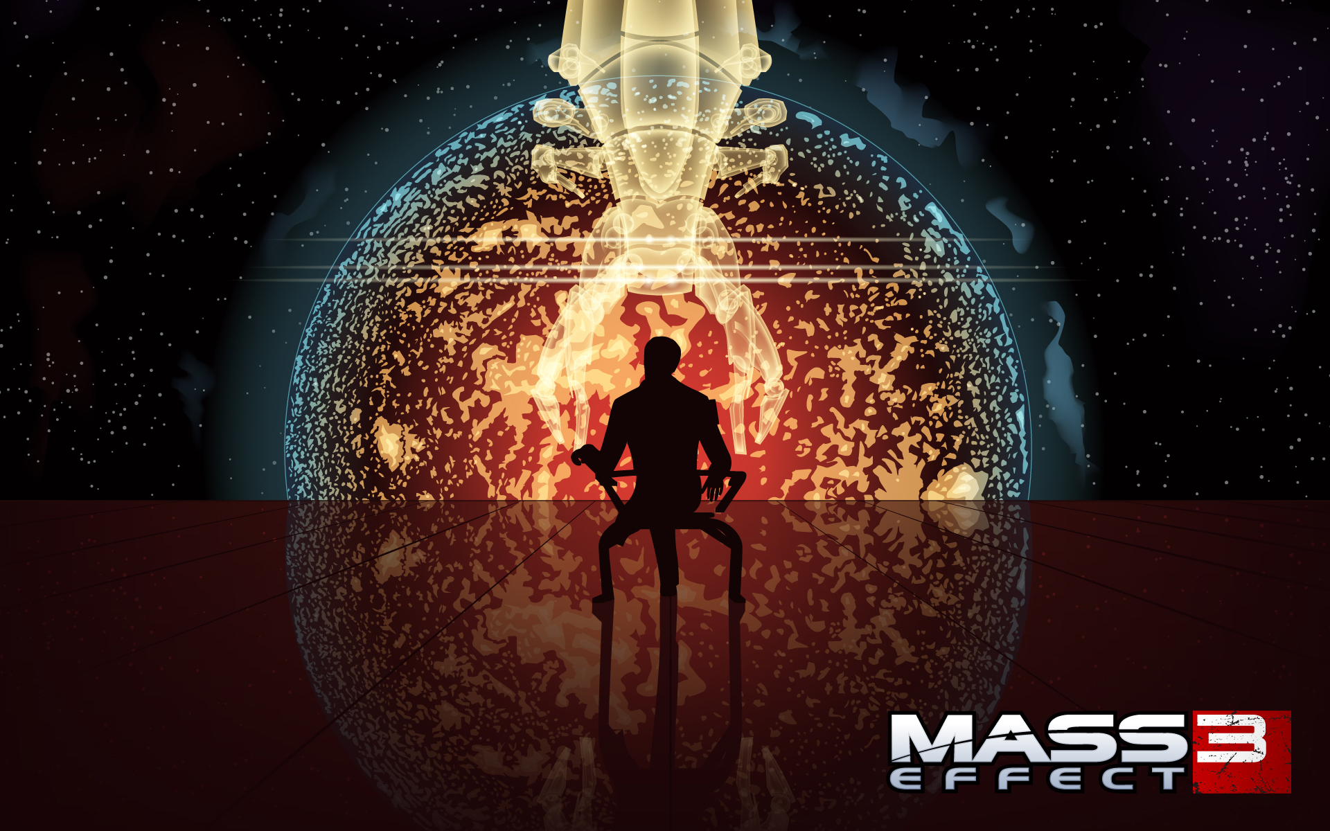 Mass Effect - Prediction