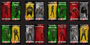 Left 4 Dead Valentines