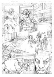 Tales from Gomorraland #1 - 8 by raffaele-ricciardi
