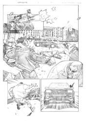 Tales from Gomorraland #1 - 21 by raffaele-ricciardi