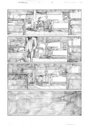Tales from Gomorraland #1 - 24 by raffaele-ricciardi