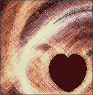 Rusty Heart by AmyinWonderlandofOz
