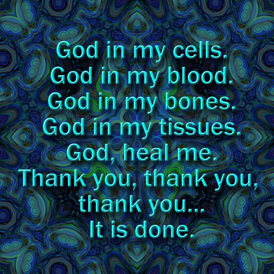 God in by AmyinWonderlandofOz