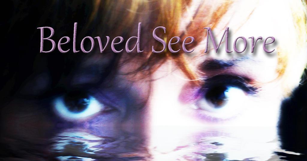 Beloved See More - Waves by AmyinWonderlandofOz