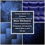 Blue Richness