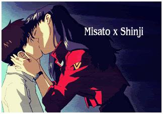 Misato x Shinji ID by Misato-x-Shinji-Club