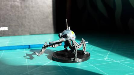 Buzzer Miniature II