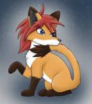 Sara tail nom