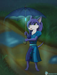 Ember in the Rain by Stormland