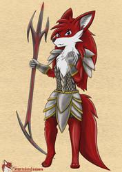 Valkri armor