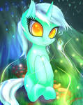 Lyra (Request)