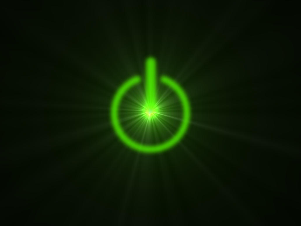 Power Button Background By TheGuardian001 On DeviantArt