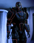 Stronger Terminus Armor