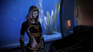 Keelah Shepard ! by CreativeMachinima