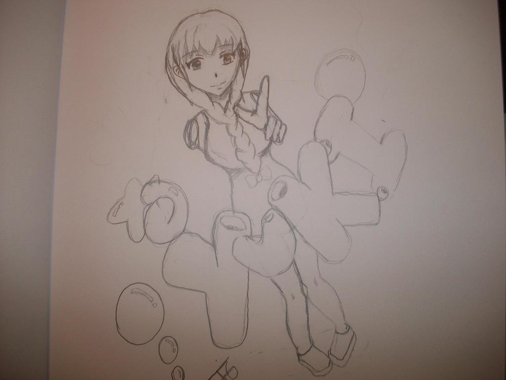 Yuki OC by GreedTheGreedy