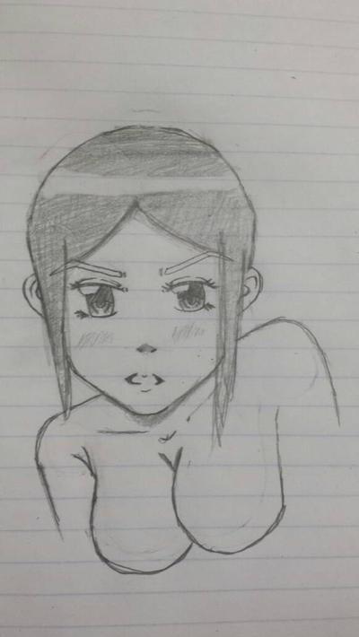 Miku by GreedTheGreedy