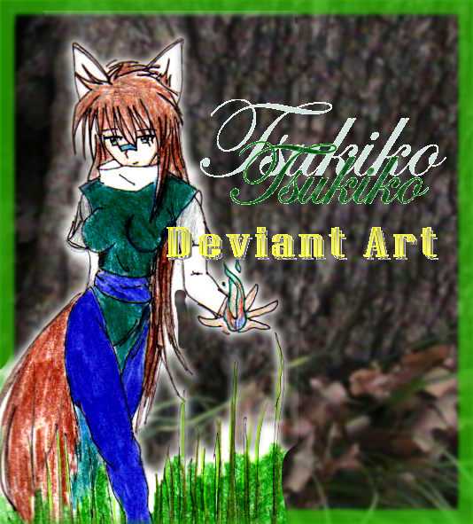Tsukiko74's Profile Picture
