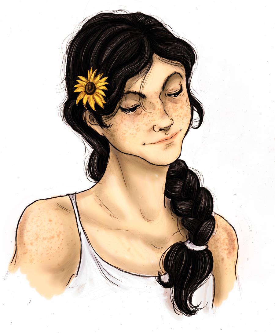 Wildflowers by xcgirl08